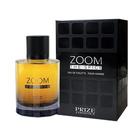 ZOOM THE SPICE Eau de Toilette For Man