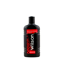 Wilson Tıraş Kolonyası Sensitive 250 Ml